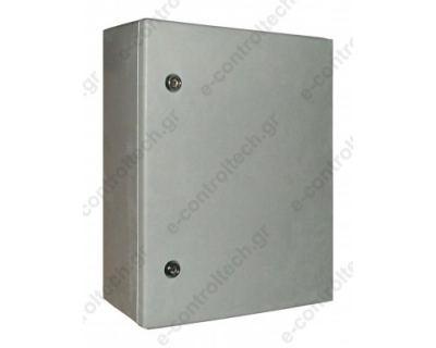 Κιβώτιο Πολυεστερικό Υ800 x Π500 x Β270 mm
