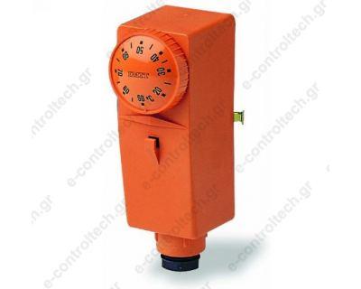 Θερμοστάτης Επαφής Τ80 1Κ/min