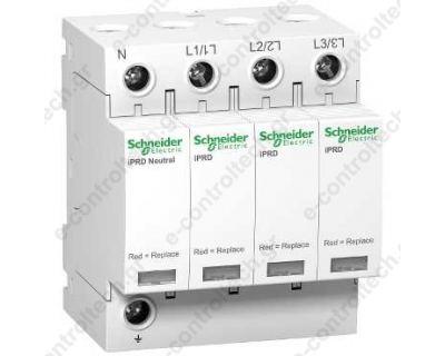 Αντικεραυνικό τύπου 2 3P+N iPRD40r 40 kA