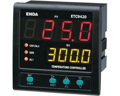 Θερμοστάτης Ψηφιακός 96Χ96 PID 230V AC