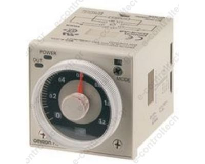 Χρονικό πολαπλών λειτουργιών 0,5sec-300h 100-240VA