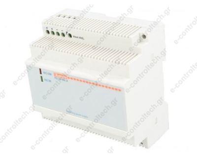 Τροφοδοτικό 100-240 VAC 24VDC 5A 100W