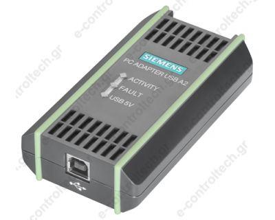 S7300 Καλώδιο Διασύνδεσης MPI-USB