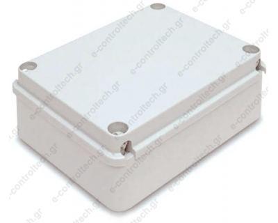 Κουτί Πλαστικό Π150 x Υ110 x Β70 CP1041