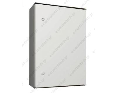 Κιβώτιο Πολυεστερικό Π400 x Y600 x B200 mm