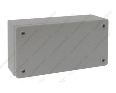 Κιβώτιο Μεταλλικό Π300 x Y150 x B120 mm Χ/Φ