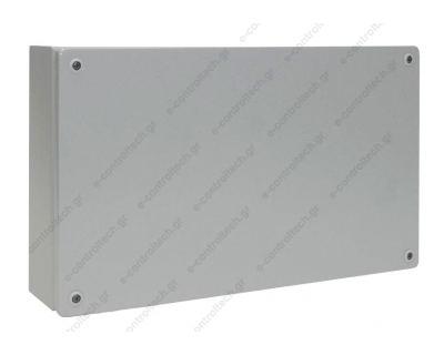 Κιβώτιο Μεταλλικό Π500 x Y300 x B120 mm Χ/Φ