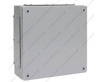 Κιβώτιο Μεταλλικό Π300 x Y300 x B120 mm Μ/Φ