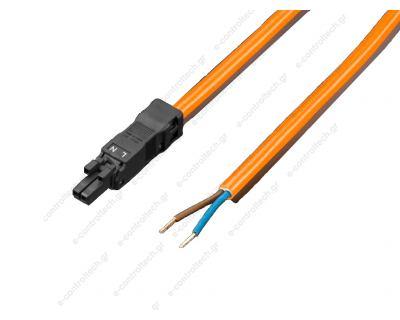 Φις για Φωτιστικό LED 250010 καλώδιο 3 μ.