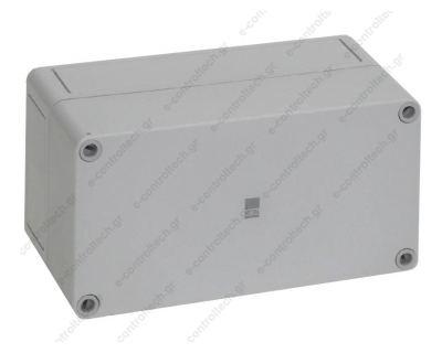 Κιβώτιο Πλαστικό Π180 x Y94 x B81 mm