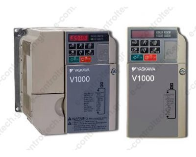 YASKAWA , V1000, 7,5 KW ,10 HP , In 380 V