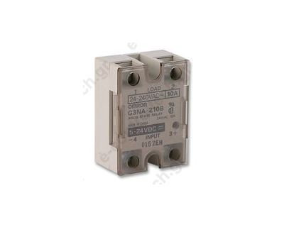 Solid State 40A IN 5-24VDC OUT 200-480VAC