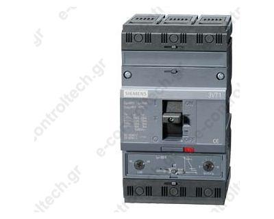 Αυτόματος Διακόπτης  3X80-100Α 3P 25 kA