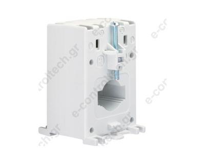 Μετασχηματιστής Εντάσεως 250/5 Φ30 SR250