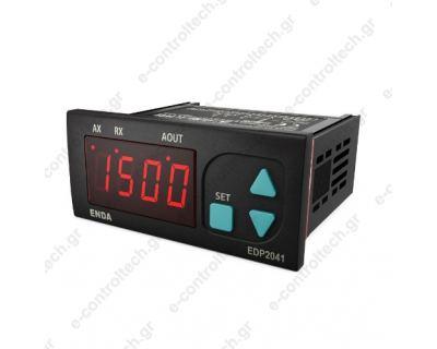 Ψηφιακό ποτενσιόμετρο 0-10V DC , 9-30V DC,7-24V AC