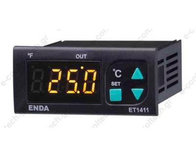Θερμοστάτης Ψηφιακός για Εκκολαπτικές Μηχανές