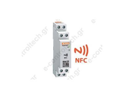 Χρονικό Ράγας multifunction 12-240V AC/DC NFC